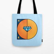 D like D Tote Bag