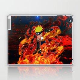 uzumaki Laptop & iPad Skin