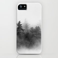 shrouded Slim Case iPhone (5, 5s)