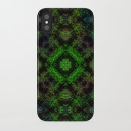 Make it Through in Time iPhone Case