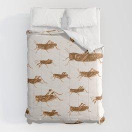 Crickets Comforters
