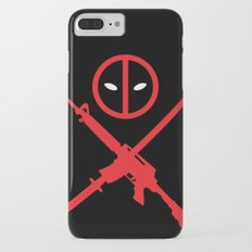 Deadpool - Wade Wilson 2 iPhone 7 Plus Slim Case