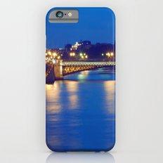 Paris by Night I iPhone 6s Slim Case