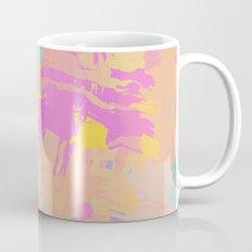 Pastel mix Mug