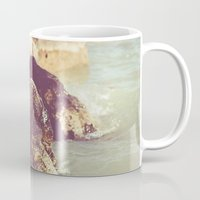 rocky Mugs featuring Rocky by Patrik Lovrin Photography