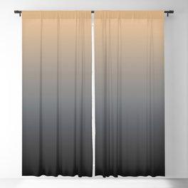 Emerging Sunrise Blackout Curtain