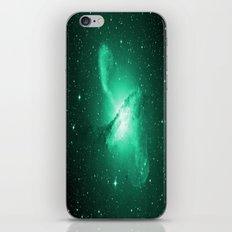The Centaurus iPhone & iPod Skin