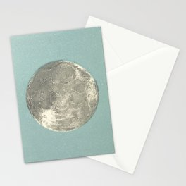 The story of our old Planet Earth Stationery Cards