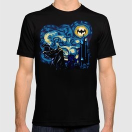 Starry Knight iPhone 4 4s 5 5c 6, pillow case, mugs and tshirt T-shirt