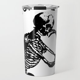 MY FAVORITE MURDER VINTAGE Travel Mug