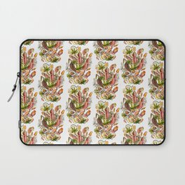 Ernst Haeckel Nepenthaceae Pitcher Plant Laptop Sleeve