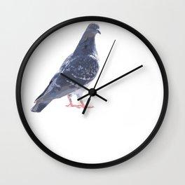 Pidge Lookin' at You Wall Clock
