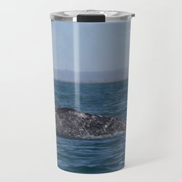 Cecilia, Pacific Gray Whale, Travel Mug