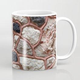 Stone Design Coffee Mug