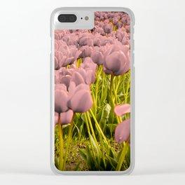 Oz Clear iPhone Case