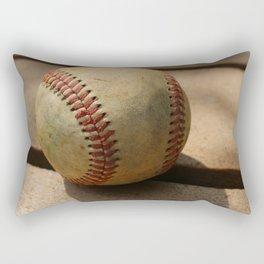 An American Game Rectangular Pillow