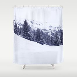 St. GERVAIS Shower Curtain
