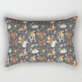 Woodland Dreams Rectangular Pillow