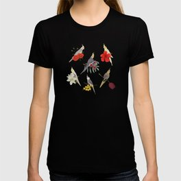 Cockatiels Galore T-shirt