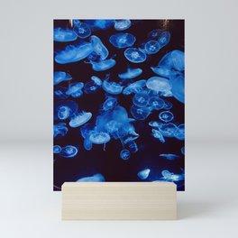 Sea Creatures Mini Art Print