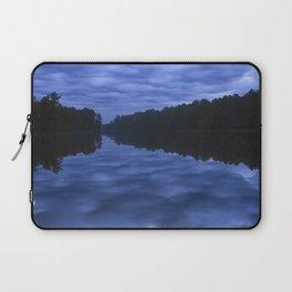 Deep Reflection Laptop Sleeve