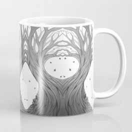 The Gods are always watching Coffee Mug