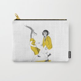 Let's dance!! Carry-All Pouch