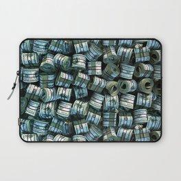 Money Money Money Laptop Sleeve