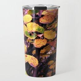 Autumn Palette Travel Mug