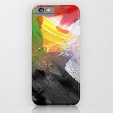 fade 04 iPhone 6s Slim Case