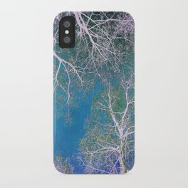 The Fairy Forest  iPhone Case