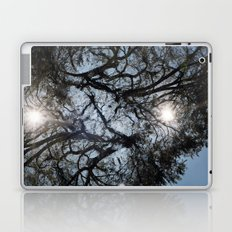 Arterial California TREES Laptop & iPad Skin