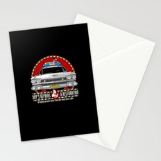 Ray's Repairs and Restoration Stationery Cards