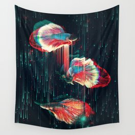 Deeply Wall Tapestry