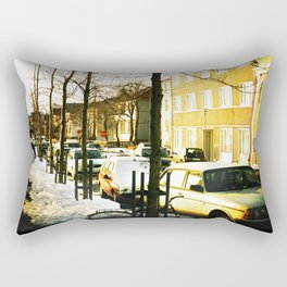 iceland - 101 scarti d'autore_086 Rectangular Pillow