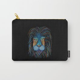 Colorful King Carry-All Pouch
