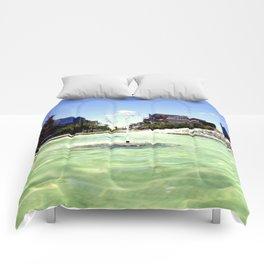 Victoria Square - Adelaide Comforters