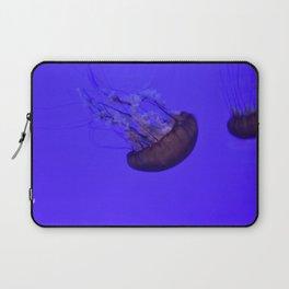 Majestic Jellyfish Laptop Sleeve