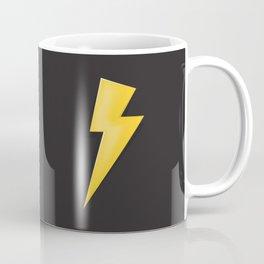 Lighting Bolt  Coffee Mug