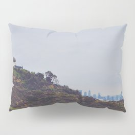 Cresting Skyline Pillow Sham