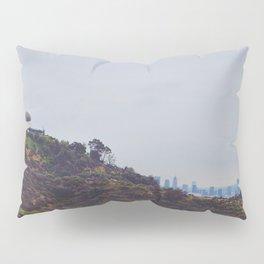 Cresting Skyline Pillow Sham