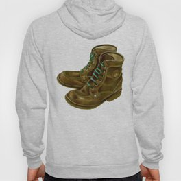 Trekking shoes Hoody