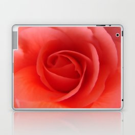 Rose Delicate Laptop & iPad Skin