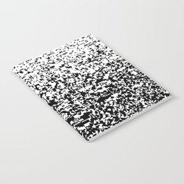 noisy pattern 11 Notebook