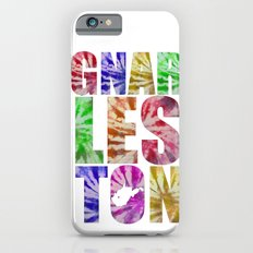 Gnarleston Tie-Dye iPhone 6s Slim Case