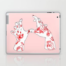 Kill Kill Laptop & iPad Skin