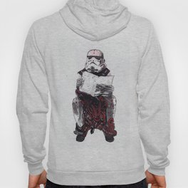 Stormpooper Hoody