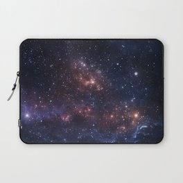 Stars and Nebula Laptop Sleeve