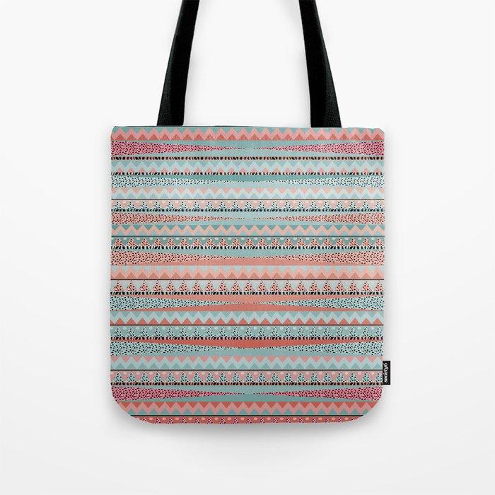 BOHO Tote Bag