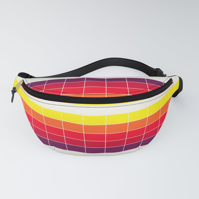 Road To Heaven VHS Fanny Pack